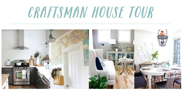 The Inspired Room {Top Decorating Blog}