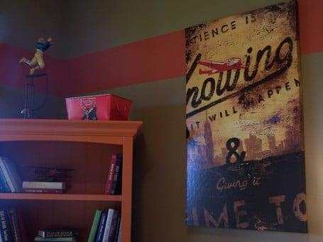 Children's Rooms: Decorating & Organizing Tips