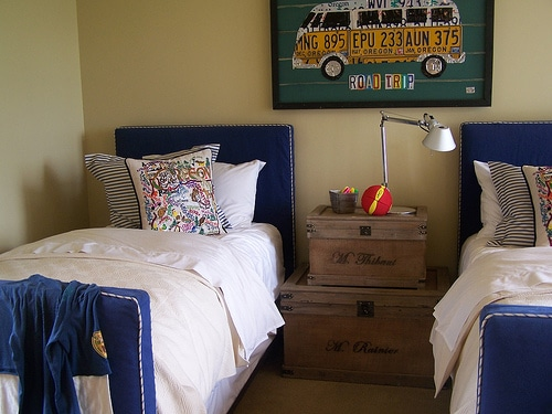 Children S Rooms Decorating Amp Organizing Tips The