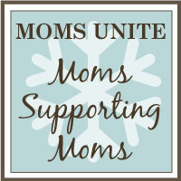 Something New! Moms Unite!