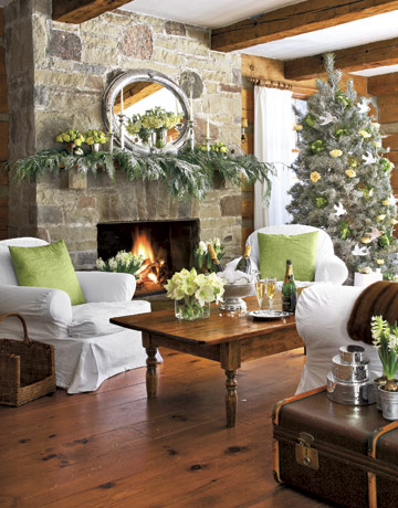 Holiday Decorating for Every Room