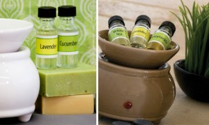 Vote Here! Scent-sational Giveaway!