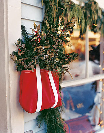 Holiday Decorating: <br>Using What You've Got
