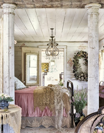 Cozy & Unique Bedrooms