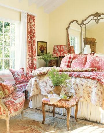 Cozy & Unique Bedrooms