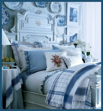 Master Bedroom Bedding: A Reader Poll