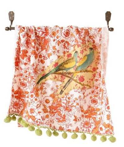 anthropologie tea towels
