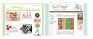 Little Window Shoppe: <br>A Sweet Bloggy Giveaway