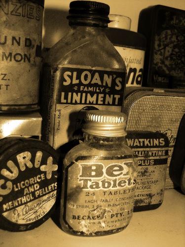 Medical Emergencies <br>& Other Random Blogging Tidbits