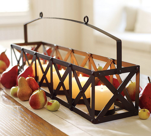Get Inspired for Fall! <br>Fall Nesting 2009!
