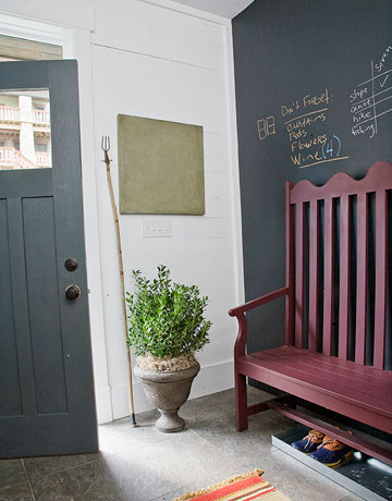 chalkboard-wall-command-center-entry