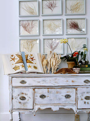 Merveilleux Natural Elements For Fall Decorating · Better Homes U0026 Gardens