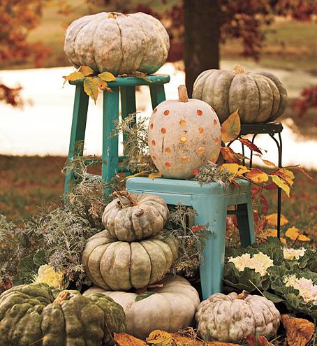 southern-living-pumpkins