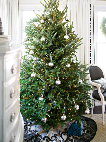3 Unique Christmas Decorating Ideas