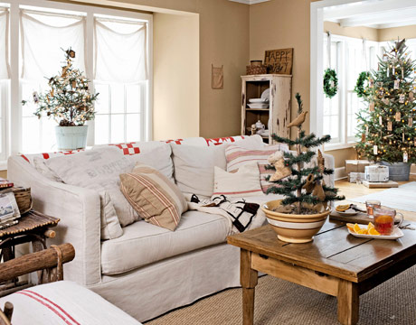 christmas decorating inspiration