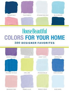 Winter Home Tip: Gather Up Some Good Design Books {and a giveaway}