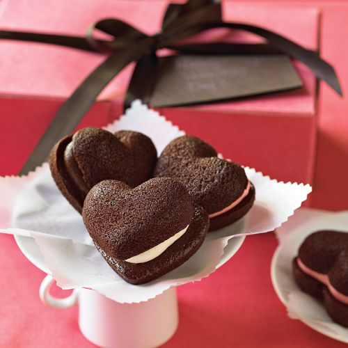 Valentine's Day Ideas: <br>Step Aside, Pioneer Woman