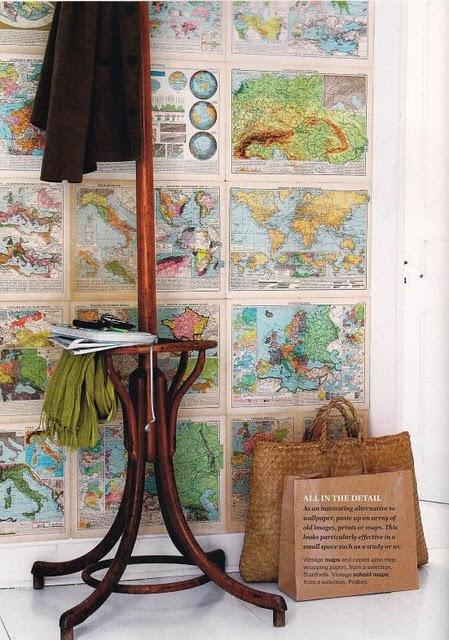 Inspiring Finds: DIY slipcovers & other fun stuff