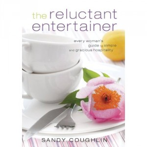 Confessions: I Was a Reluctant Entertainer <br>:: Apron, Tea Towel & Book Giveaway!
