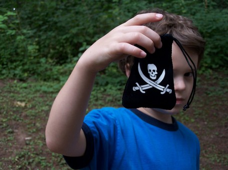 pirate day activities for kids