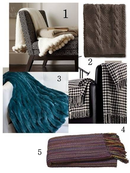 31 Days of Autumn Bliss {Day 20}: <br>Get Cozy with Knits!