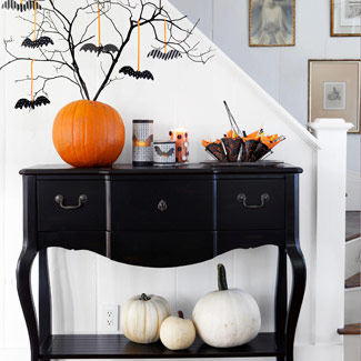 12 Tips for A Welcoming Fall Entry {31 Days of Autumn Bliss Day Two}