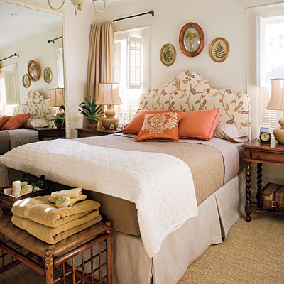31 days of autumn bliss day 12 bedrooms the inspired room