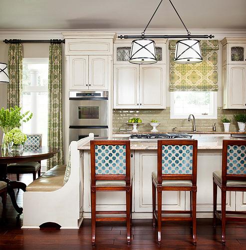 Inspiring Finds: A Fabulous Kitchen