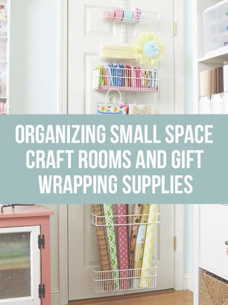 small craft ideas for gifts organizing craft rooms amp wrapping supplies the inspired room 7155