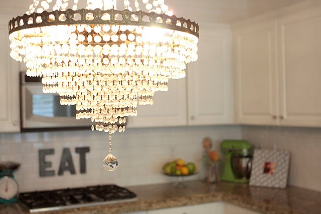 Me Oh My's Stunning Kitchen Remodel