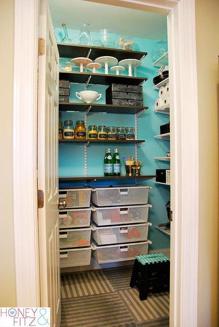 Inspiring Finds Beautiful Pantry Amp More The Inspired Room