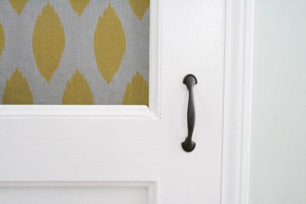 DIY: Build Your Own Screen Door