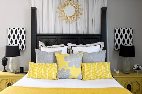 Master Bedroom {Dwellings By DeVore}