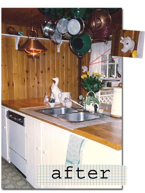 Easy Kitchen Updates: Knobs & Pulls