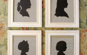 how to make a Silhouette