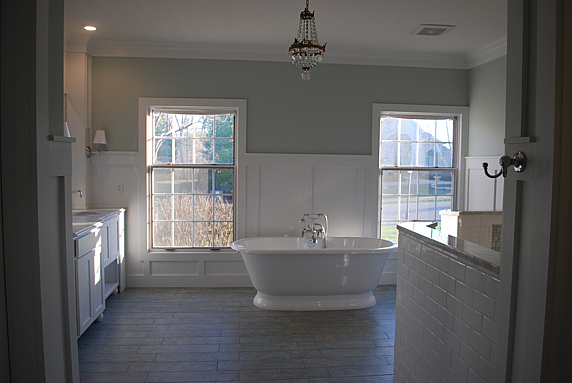 Sweet Chaos Master Bathroom Remodel: Before & After Room Tour