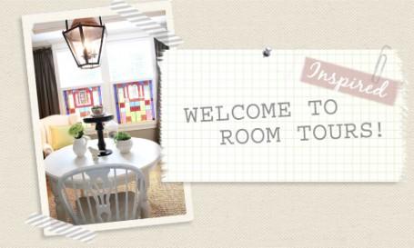 Room Tours & DIY