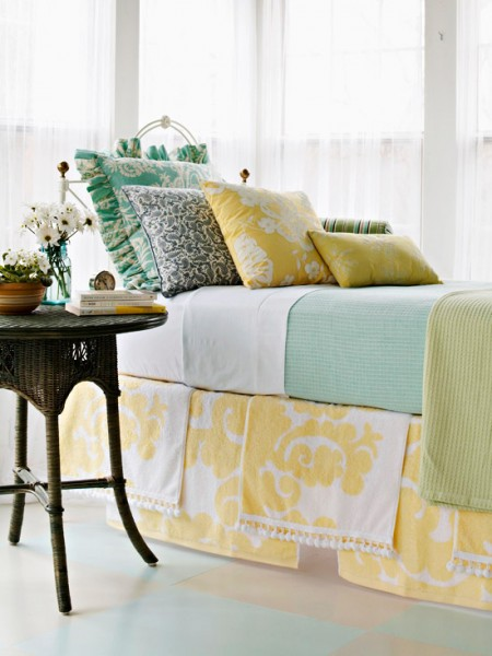 Tips for Decorating Your Dream Bedroom {Where to Start!}