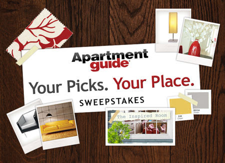 Apartment Guide: Your Picks. Your Place.