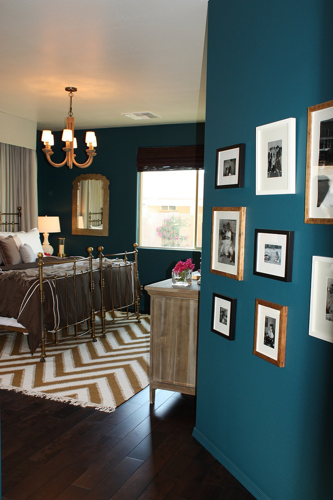 designed bedroom. A Blogger S Master Bedroom  Designed By Nate Berkus Room Decorating Before And After Makeovers