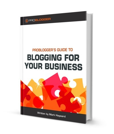 Using Facebook To Promote Your Blog or Business