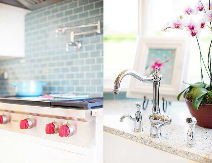 Be Still My Heart -- A Coastal Inspired Kitchen {5 Take Away Tips ...