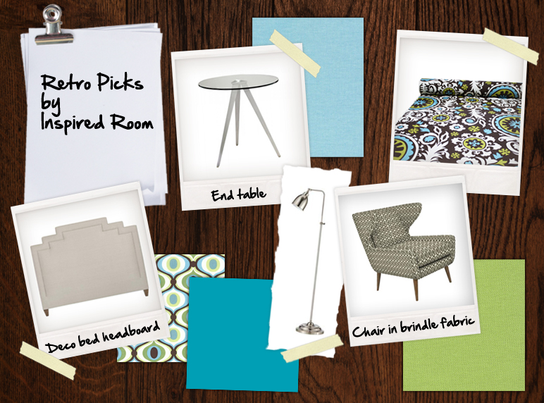 Master Bedroom Design Board {You could win $10,000 grand prize!}