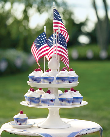 5 Inspiring Ideas:: 4th of July