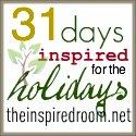 31 Days Participants