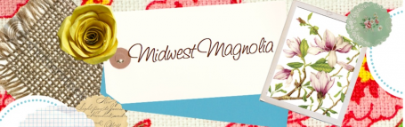 Weekend Giveaway {Midwest Magnolia}