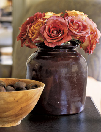 Transitioning to Fall Decorating: Naturally