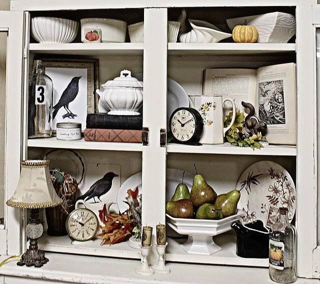 Inspired holidays day 10 tips for mantels display for Mantel display ideas