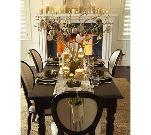 Pottery Barn Fall Decor Ideas Best Dining Room Formal  sc 1 st  New House Designs & Pottery Barn Fall Decor Ideas | New House Designs