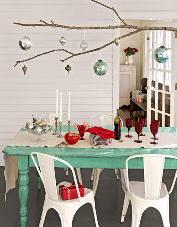 Inspired Holidays {Day 13}:: The Most Versatile Seasonal Decoration
